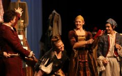 Theater Spotlight: College Bound
