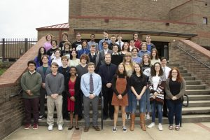 UIL Academics Wins Overall 4A State Championship