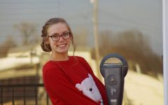 Featured Faces: Olivia Harwell