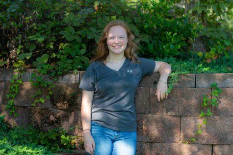 Photo of Marlee Sorrells