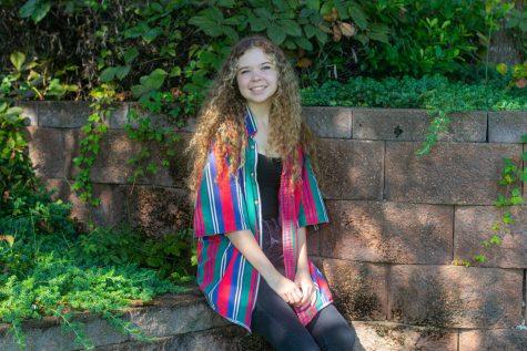 Photo of Jaida Jones