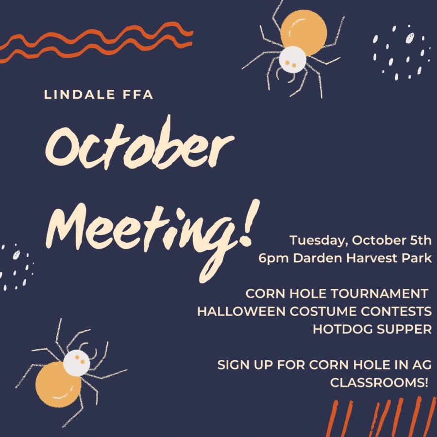 FFA+Holds+October+Meeting