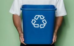 FFA Starts Recycling Program